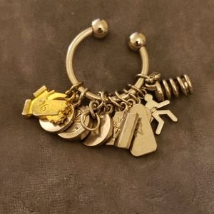 Weight watchers charms